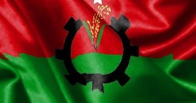 Adversities have turned BNP into a truly democratic party