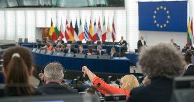 European leadership crisis at its peak