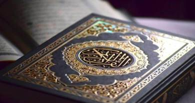 How Palestinians and their supporters are mocking the Qur'an?