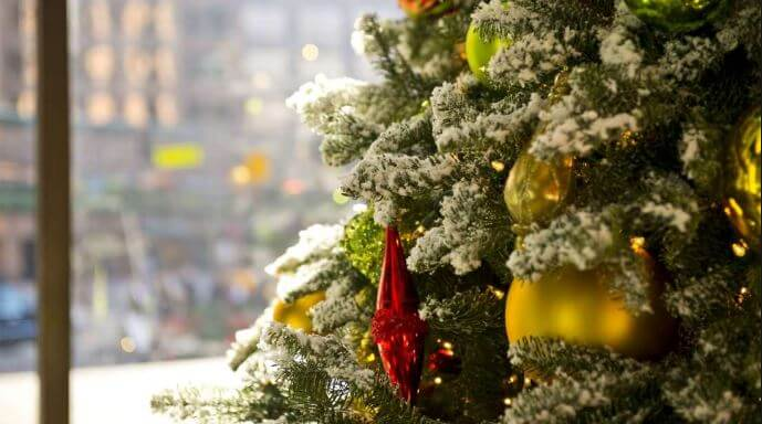 "In Sweden Christmas called ""Winter Celebration"" to avoid offending Muslims"
