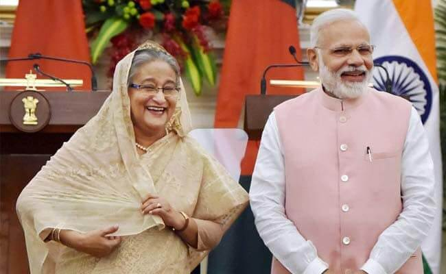 Indian role in the Bangladesh general election