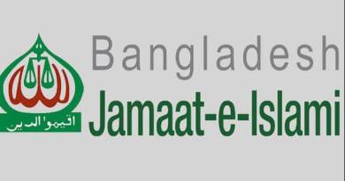 Militancy-linked Jamaat back to electoral race in Bangladesh
