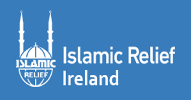 Terror linked organization expanding into Ireland