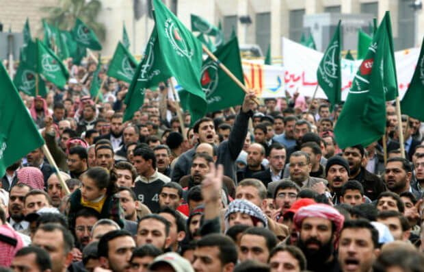 The Islamization epidemic in the West