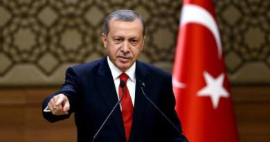 Turkey sides with Hamas on UN Resolution