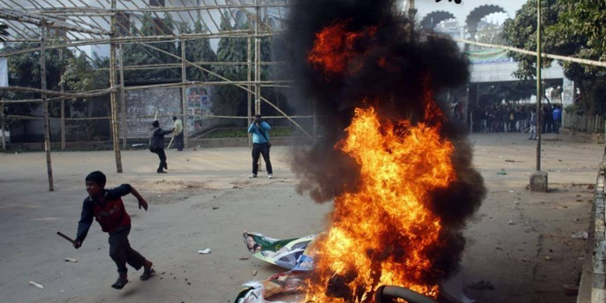 What may happen on December 31 in Bangladesh?