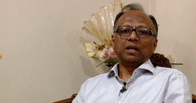 BNP man's audacity of calling for establishing Caliphate