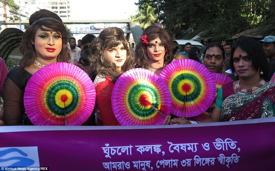 Bangladesh Parliament to have first transgender MP