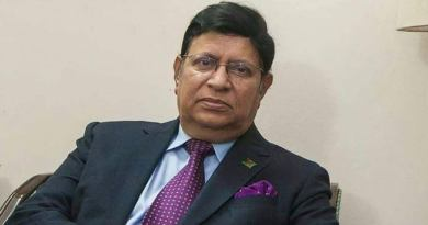 Bangladesh minister's remark annoys the West