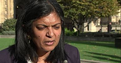 British MP Rupa Huq's fresh bids against Bangladesh