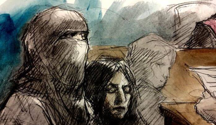 Canadian Muslim woman tried to join ISIS while cops remained silent