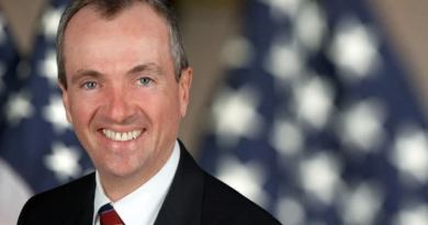 New Jersey Governor Phil Murphy appeared at pro-Hamas mosque