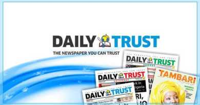Nigeria's military raids Daily Trust offices, arrests editor