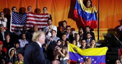 In Venezuela and across the Western Hemisphere, socialism is dying