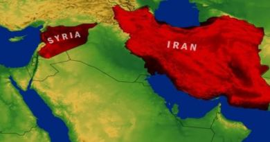 Iran's ambition of controlling Syria