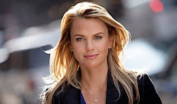 Lara Logan says, 'media absurdly left-leaning'