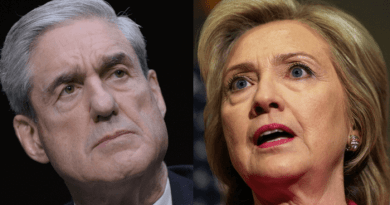 Mueller's 'dossier' is actually Hillary Clinton campaign material