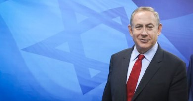 Netanyahu's strategy is to turn the weapon of isolating Israel on its head by forging alliances wherever he can