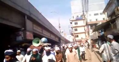 Radical Islamic and pro-Caliphate group goes into attack on Ahmadiyas in Bangladesh