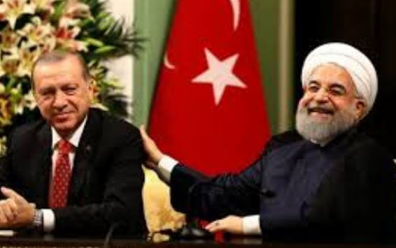 Turkey sits out anti-Iran meeting