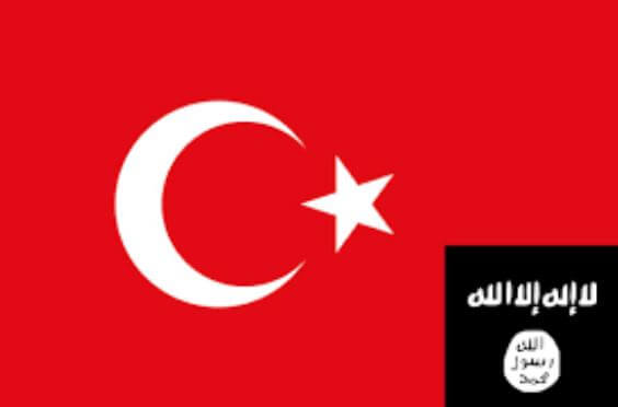 Turkish intelligence agency supported Islamic State