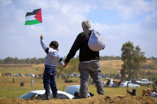Israel's dilemma in Gaza in my eyes