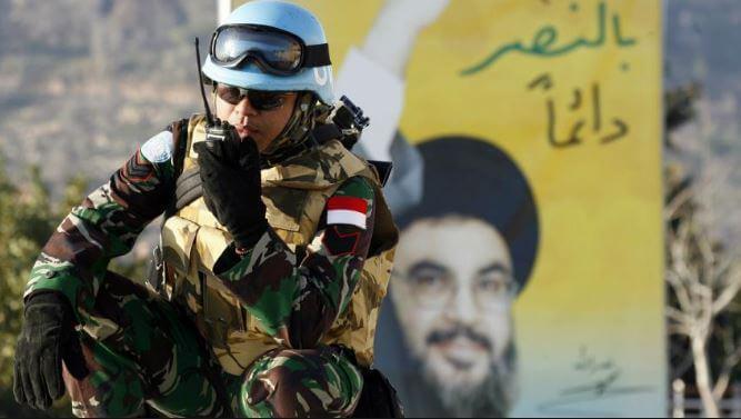 New Hizballah terror network in Syria exposed
