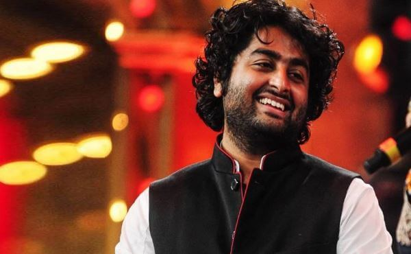 Arijit Singh's voice can even melt the heartless
