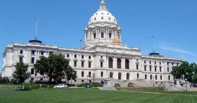 Minnesota Lawmakers Nominate Anti-Semites
