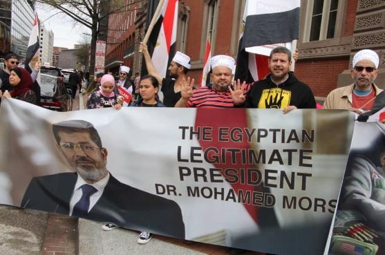 Notorious Muslim Brotherhood goes to Washington
