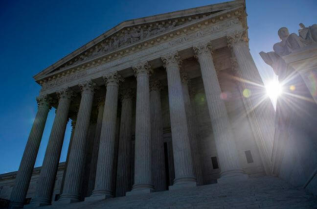 Supreme Court could curtail investigative reporting
