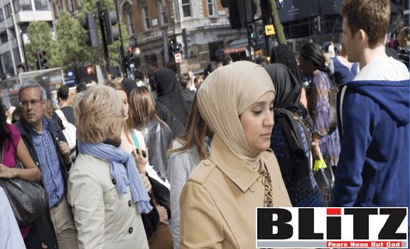 How the West is appeasing radical Islam?