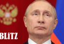 Moscow's foreign policy should be question by its people