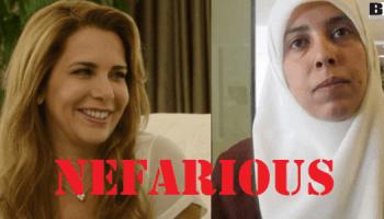 Palestinian terror is now in Vogue - Blitz