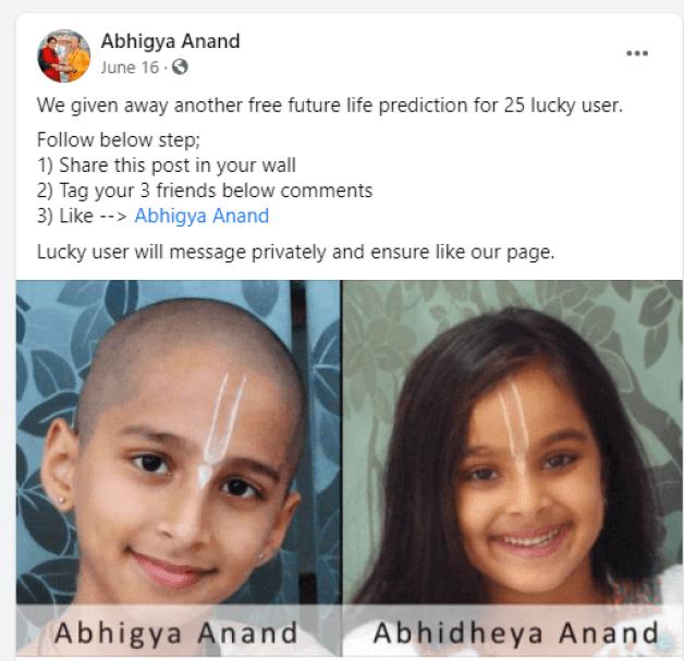 Abhigya Anand, Coronavirus, COVID, Crime, Fake News, Indian Penal Code, Punishment, World Health Organization