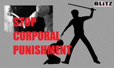 Corporal Punishment, Bangladesh, Coronavirus, Covid-19