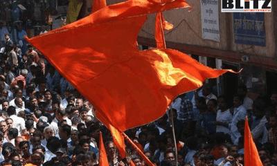 Hindu, Rashtriya Swayam Sevak Sangh, Vishva Hindu Parishad, Christian missions in India, B.R. Ambedkar