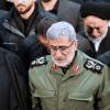 Qassem Soleimani, Quds Force, Shiite militias, Afghanistan, Pakistan, Afghanistan, Uzbekistan, Middle East, Esmail Qaani