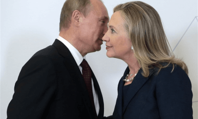 Democrats, President Donald Trump, Barack Obama, Joe Biden, Russian, Hillary Clinton