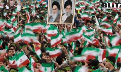 Israel, Gaza, Golan Heights, Tehran, Iran, Zionist, Qassem Soleimani, Donald Trump, Ayatollah Ali Khamenei, Hamas, Jewish State, Palestinians