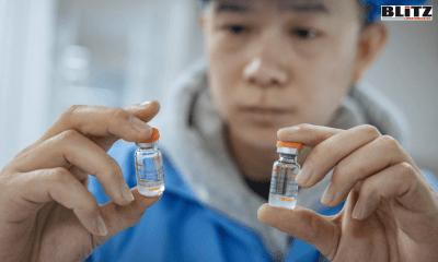 Chinese, Sinopharm, Sinovac, Covid-19, Japan, Chinese Embassy, China, Vaccine