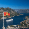 Montenegro, European, Tourism industry, Adriatic coast, Albania, Croatia, Adriatic Sea, Europe, Union for the Mediterranean,
