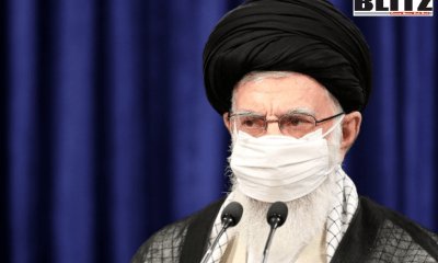 Ali Khamenei, Iran, Supreme Leader