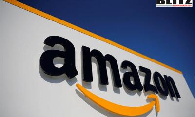 Amazon, Nazi, Hitler