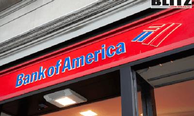 Bank of America, Al Qaeda