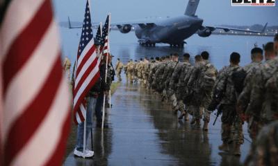 Joe Biden, United States, Defense One, Middle East, Obama, Afghanistan