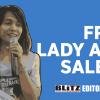 Manila, Filipina, Lady Ann Salem