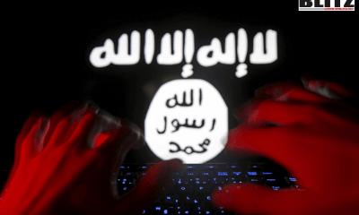 Ansar Al-Mujahideen, National Security Agency, Talaea Al-Ansar Foundation, Bank al-Ansar, ISIS, Facebook, Twitter,