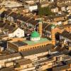 Muslim, Gladstone Street, BBC, Mosque