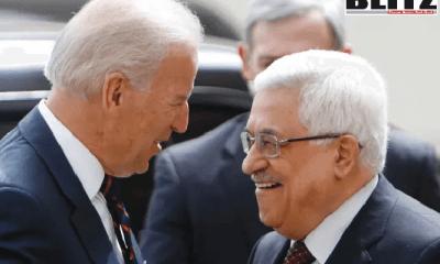 Palestinian, Gaza, West Bank, Hamas, Mossad, Soviet Union, IDF, Biden, Obama, Trump